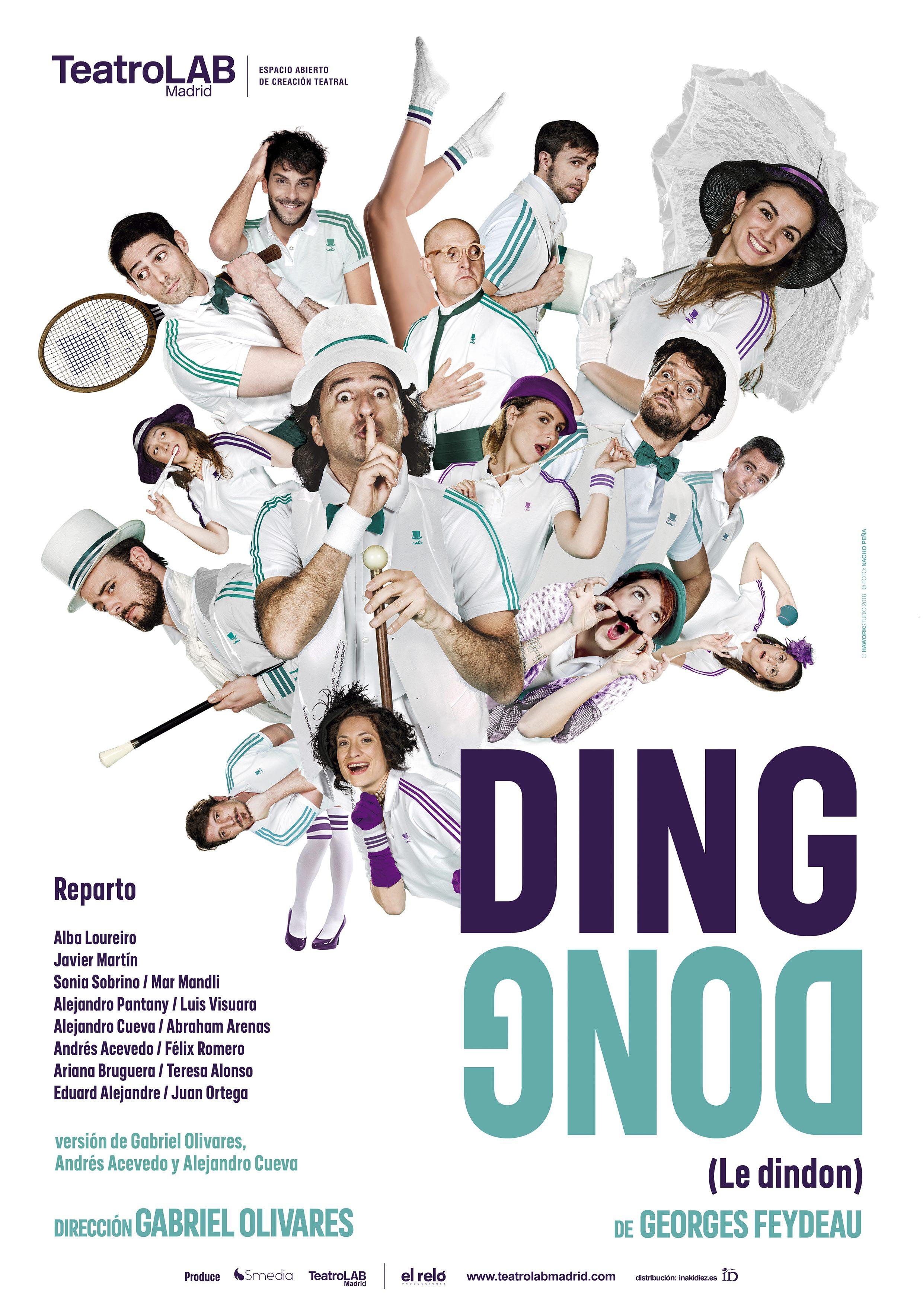 cartel Ding Dong